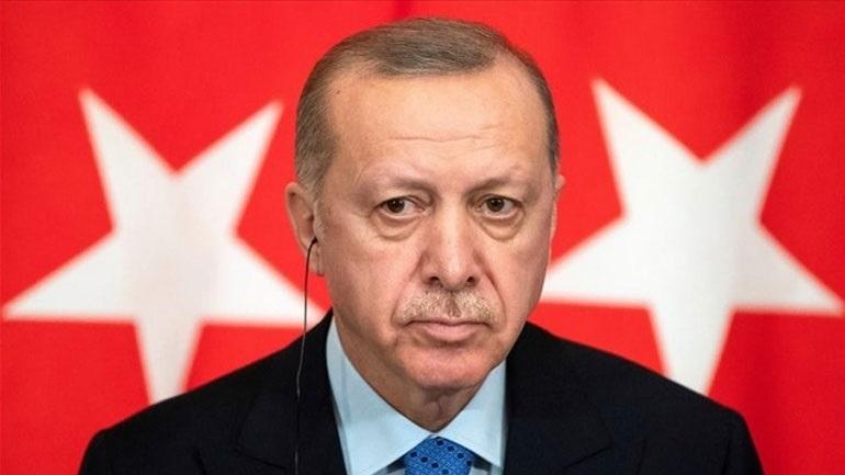 Ο Ερντογάν επικρίνει απόφαση του Δικαστηρίου της ΕΕ για την ισλαμική μαντήλα