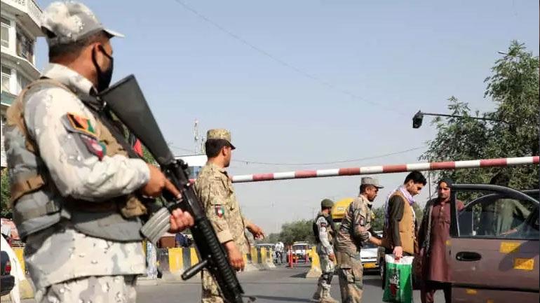 Αφγανιστάν: Ρουκέτες εναντίον του προεδρικού παλατιού στην Καμπούλ