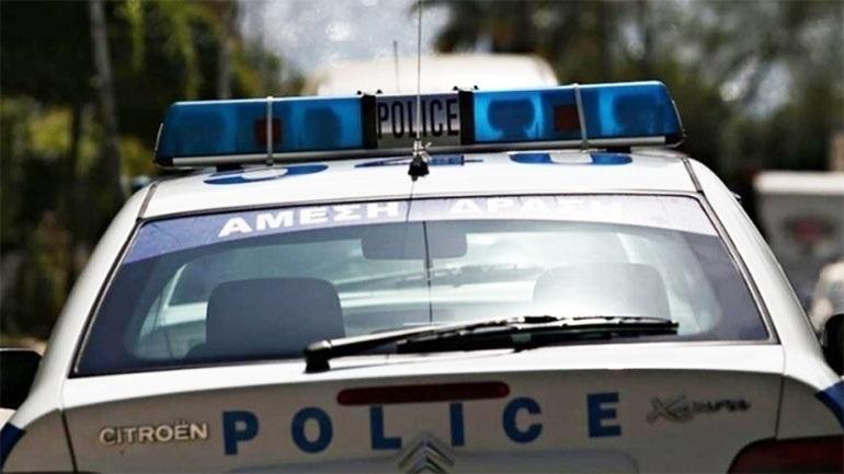 Συναγερμός στους Αγίους Θεοδώρους – Συνελήφθησαν οπλισμένοι άνδρες στον Προαστιακό