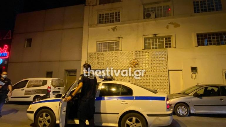 Θεσσαλονίκη: Νεκρός 48χρονος Dj από ηλεκτροπληξία σε γνωστό μπαρ της πόλης