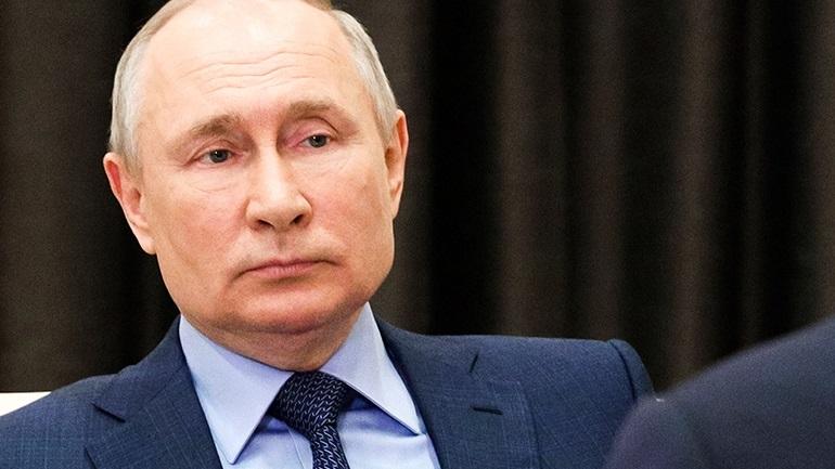 Πούτιν και Μέρκελ συζήτησαν την παράταση της συμφωνίας Ρωσίας-Ουκρανίας για τη διέλευση φυσικού αερίου