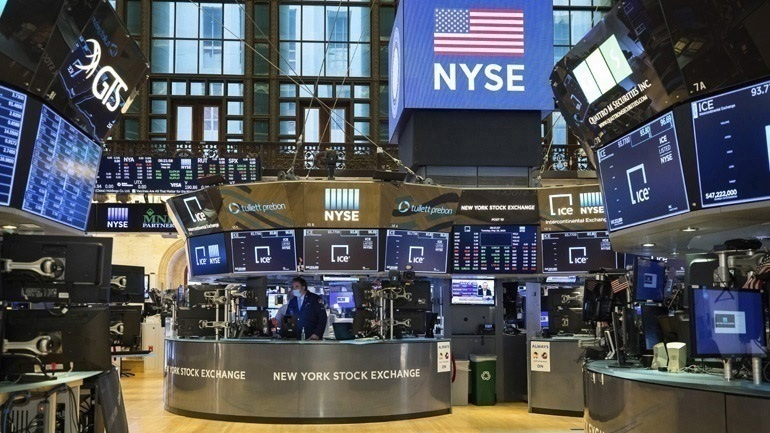 Με άνοδο έκλεισε το χρηματιστήριο της Νέας Υόρκης