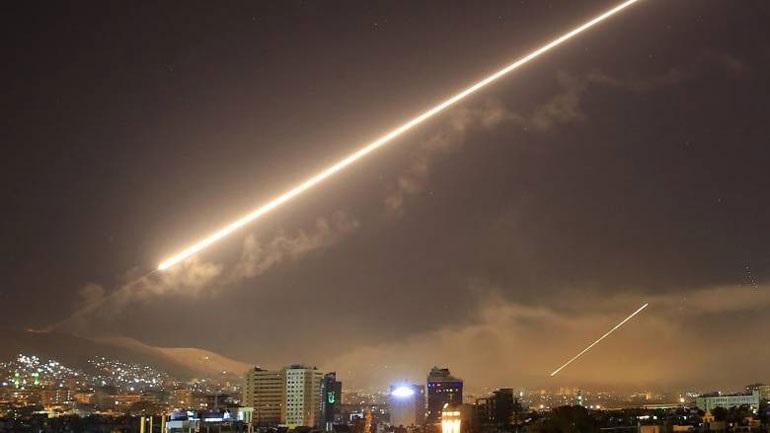 Συρία: Νέα ισραηλινή αεροπορική επιδρομή στην περιοχή Αλ Κουσέιρ της επαρχίας Χομς