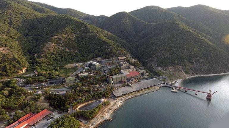 Η Ελληνική Χρυσός ολοκλήρωσε ένα μεγαλεπήβολο έργο περιβαλλοντικής αποκατάστασης στη Χαλκιδική