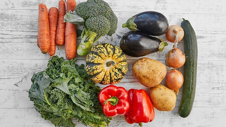 Μια ριζοσπαστική πρόταση: Φόρος σε ζάχαρη και αλάτι - Συνταγογράφηση στα φρούτα και τα λαχανικά στη Βρετανία