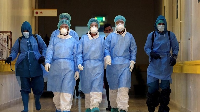 Αυξάνονται τα κρούσματα κορωνοϊού στο Μαρόκο παρά τους εμβολιασμούς