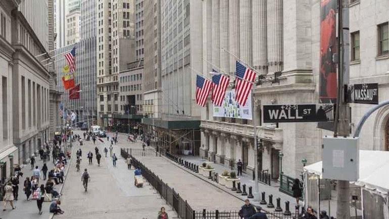 ΗΠΑ-χρηματιστήριο: Κλείσιμο με άνοδο και ρεκόρ για τον Dow Jones