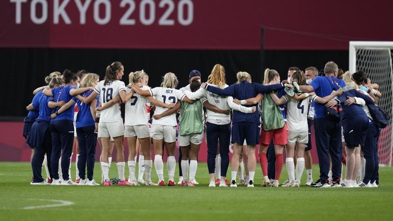 Ποδόσφαιρο γυναικών: Δεύτερη νίκη και πρόκριση για τη Μ. Βρετανία, 1-0 την Ιαπωνία
