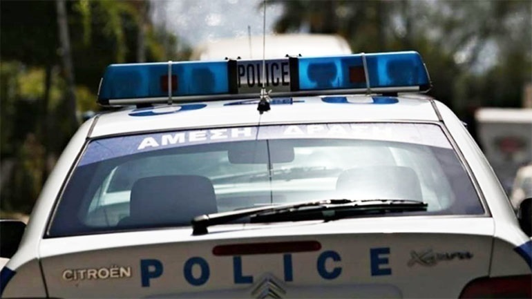 Θεσσαλονίκη: Σύλληψη δύο ατόμων για παράνομη μεταφορά μεταναστών