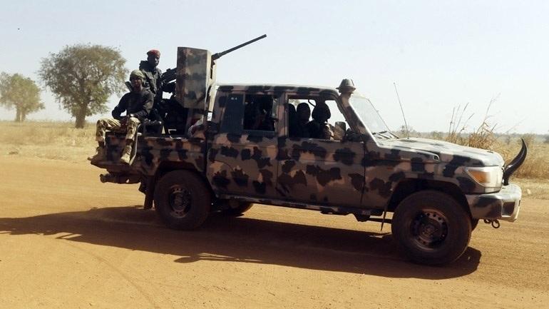 Μοζαμβίκη: Ο στρατός πιέζει τους τζιχαντιστές