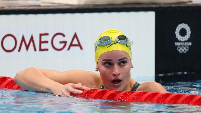 Κολύμβηση: Η Αυστραλή Τίτμους νίκησε τη Λεντέκι και πήρε το χρυσό στα 400μ. ελεύθερο