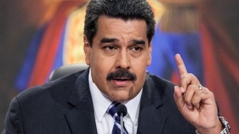 Βενεζουέλα: Τον Αύγουστο ο επόμενος γύρος διαλόγου μεταξύ Μαδούρο και αντιπολίτευσης