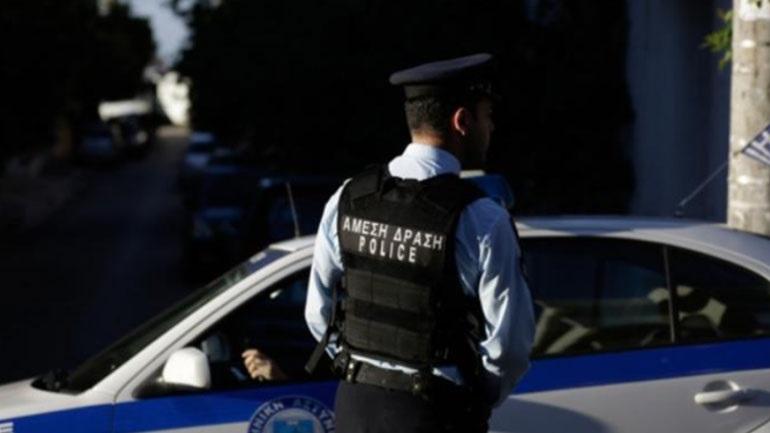 Θεσσαλονίκη: Εξιχνιάστηκαν 13 περιπτώσεις κλοπών στην περιοχή Αμπελοκήπων-Μενεμένης
