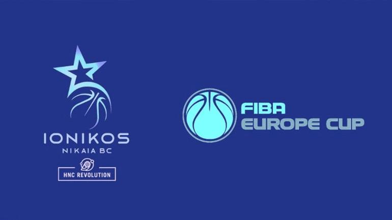Eurocup: Στους ομίλους ο Ιωνικός, πρόκριση μέσω προκριματικών θα διεκδικήσει ο Ηρακλής