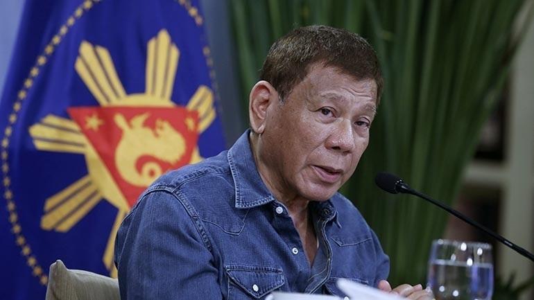 Φιλιππίνες: Ο Ντουτέρτε θα «σκοτώσει οποιονδήποτε καταστρέφει τη χώρα και τη νεολαία της»