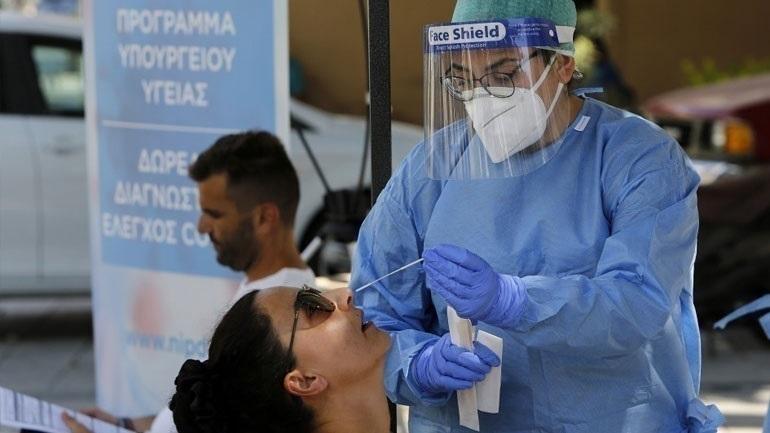 Κύπρος: Έξι θάνατοι και 791 νέα περιστατικά κορωνοϊού σε ένα 24ωρο