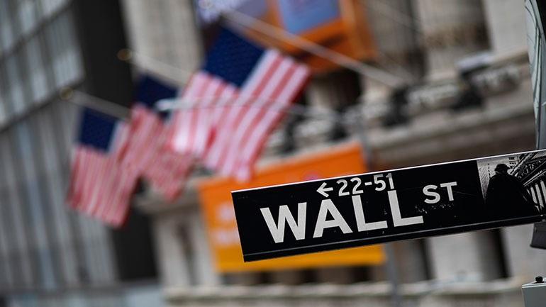Μικτή εικόνα στη Wall Street
