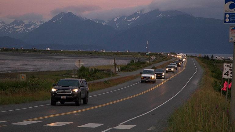 Αλάσκα: Λήξη συναγερμού για τσουνάμι