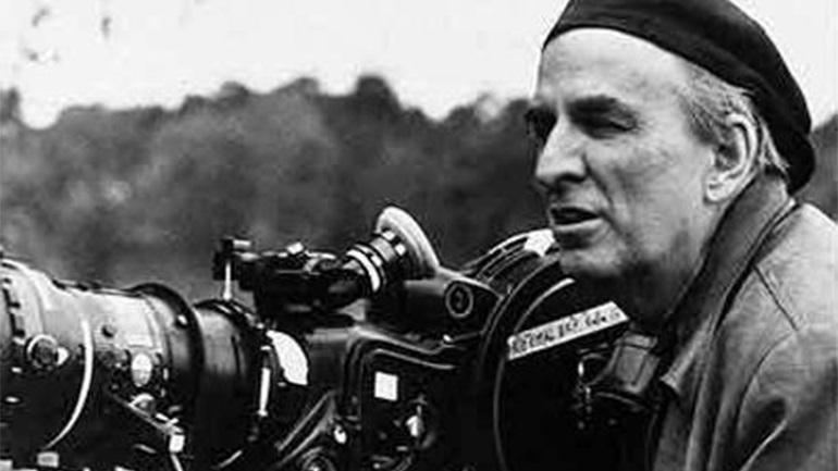 Ίνγκμαρ Μπέργκμαν, ένας σπουδαίος κινηματογραφιστής