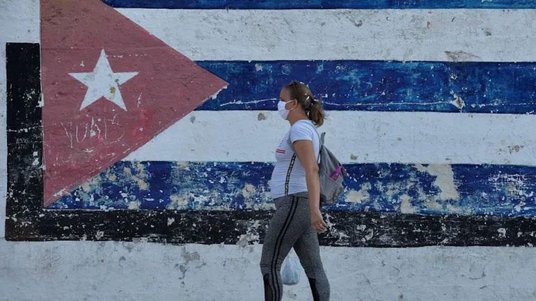 Κούβα: Ρεκόρ 9.747 περιστατικών του νέου κορωνοϊού