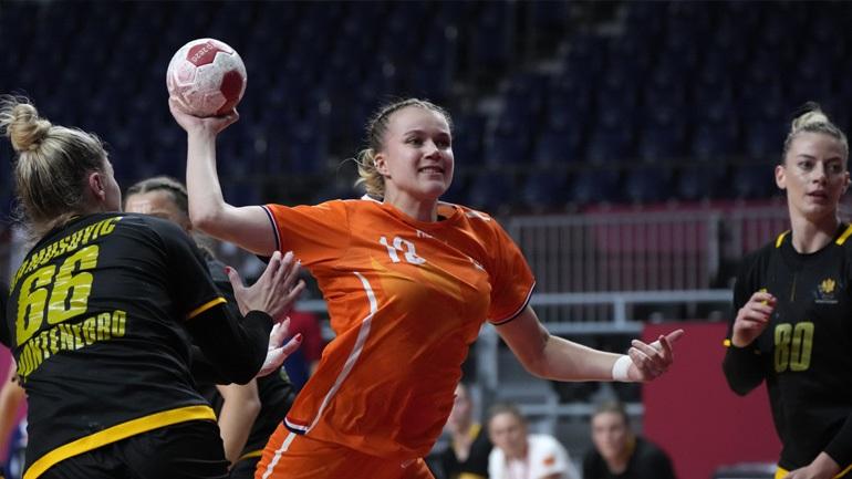 Χάντμπολ γυναικών: Στα προημιτελικά Ολλανδία και Μαυροβούνιο
