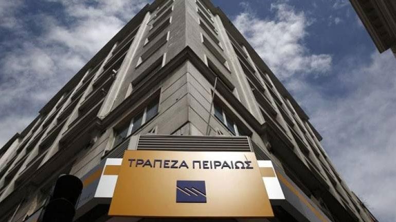 Τράπεζα Πειραιώς: Κέρδη προ φόρων στα €358 εκατ. το πρώτο εξάμηνο
