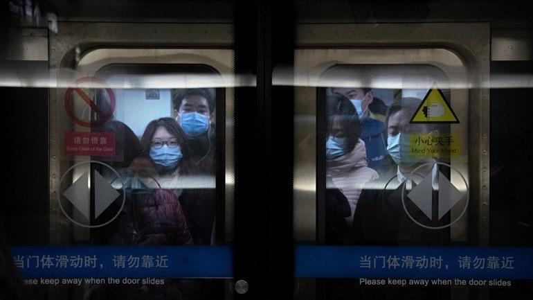 Καταγράφηκαν 124 νέα περιστατικά κορωνοϊού στην Κίνα