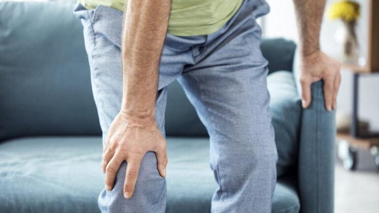Πόνοι στα Γόνατα; Δείτε πως θα ανακουφιστείτε!