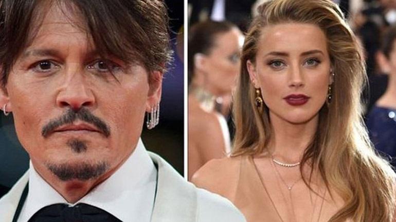 Johnny Depp-Amber Heard: Νέα εξέλιξη στη δικαστική τους διαμάχη