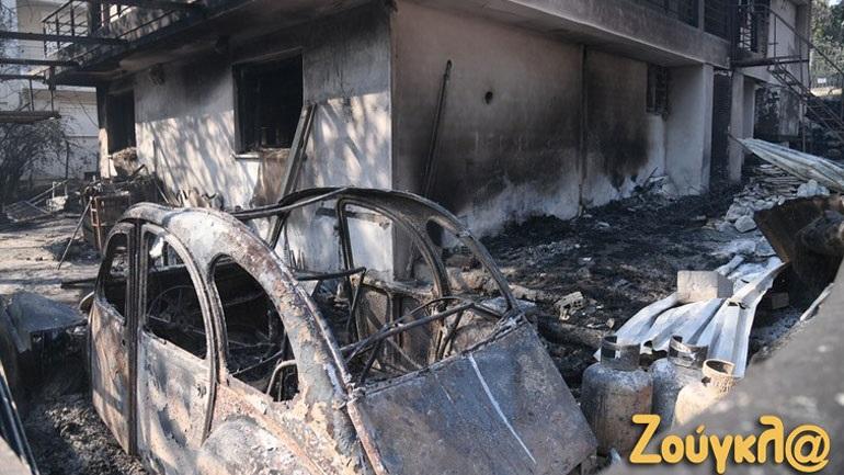 Εικόνες καταστροφής: Οδοιπορικό της Ζούγκλας στους Θρακομακεδόνες