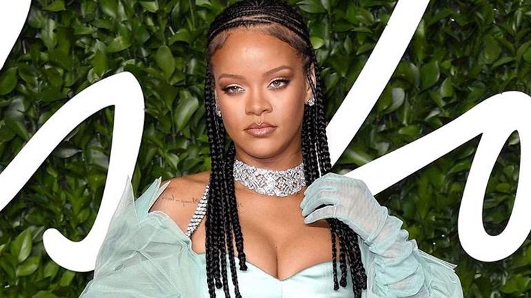 Rihanna: Η αντίδρασή της μετά την ανακήρυξή της ως billionaire