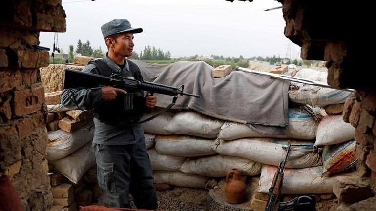 Οι Ταλιμπάν κατέλαβαν και τρίτη πρωτεύουσα επαρχίας στο Αφγανιστάν