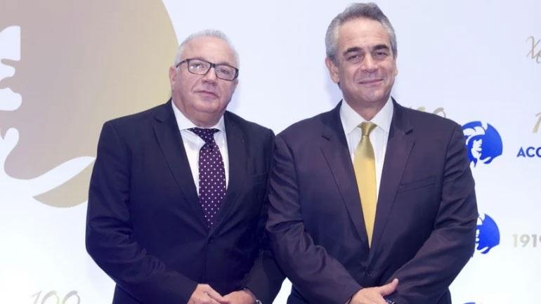 Ο Ιωάννης Συγγελίδης, α΄ αντιπρόεδρος του ΕΒΕΑ, θα είναι υποψήφιος για την θέση του προέδρου