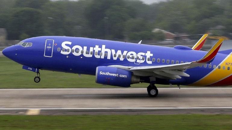 Southwest Airlines: Απίθανη η κερδοφορία στο γ΄ τρίμηνο