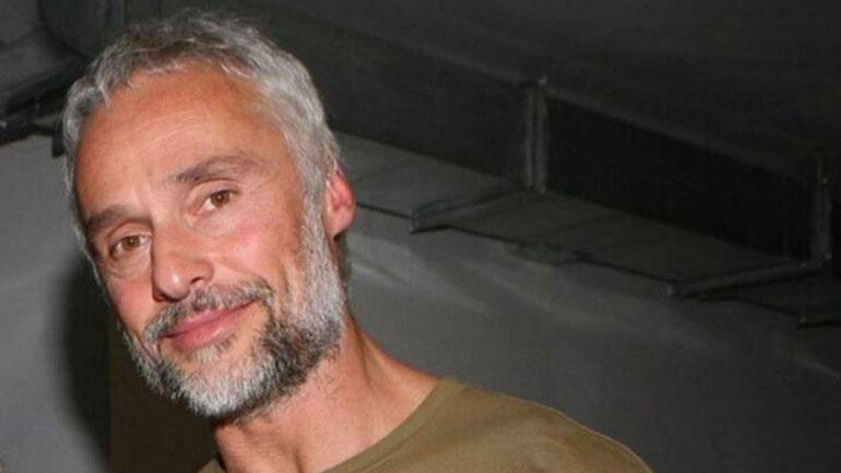 Αντώνης Φραγκάκης: Εγκατέλειψε την υποκριτική κι έγινε δάσκαλος yoga