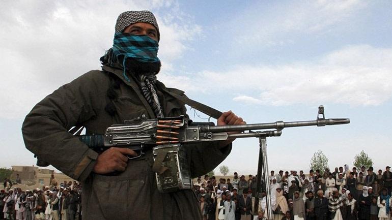"""Η Μόσχα θα πάψει να θεωρεί τους Ταλιμπάν τρομοκράτες, """"μόνο αν το αποφασίσει ο ΟΗΕ"""""""