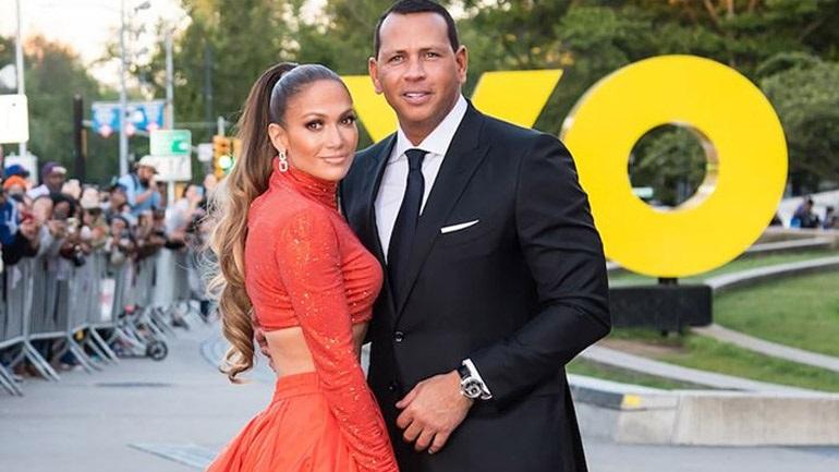 Jennifer Lopez: Έκανε unfollow τον Alex Rodriguez και από το Instagram
