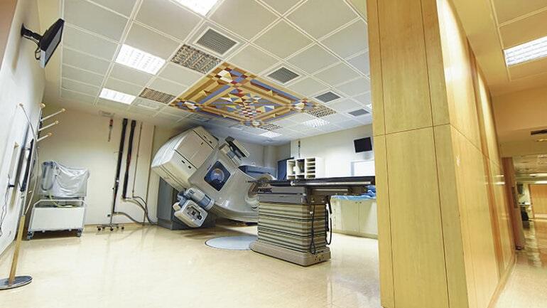Απόλυτη ακρίβεια στην ακτινοβολία των γυναικολογικών όγκων