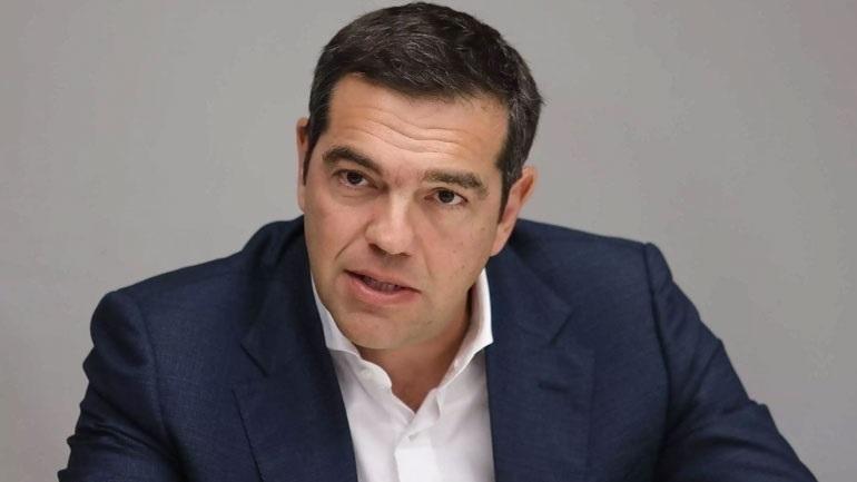 Αλ. Τσίπρας: Εκατομμύρια πολίτες ζουν μέσα στον φόβο, αυτή είναι η ασφάλεια που υποσχέθηκε ο κ. Μητσοτάκης