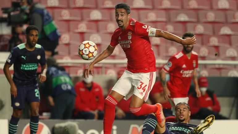 Champions League: Προβάδισμα πρόκρισης για τις Μπενφίκα, Μάλμε και Γιουνγκ Μπόις!