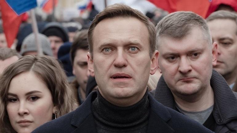 Υπόθεση Ναβάλνι: Κυρώσεις για επτά μυστικούς πράκτορες της FSB από τη Βρετανία