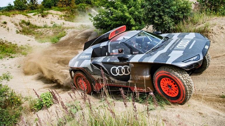 Ποιος είναι ο νέος στόχος της Audi μετά τη Formula E