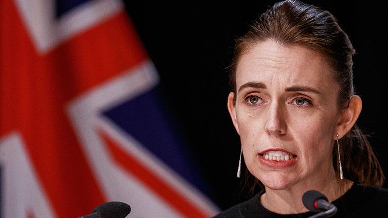 Παρατάθηκε το αυστηρό εθνικό lockdown στη Νέα Ζηλανδία