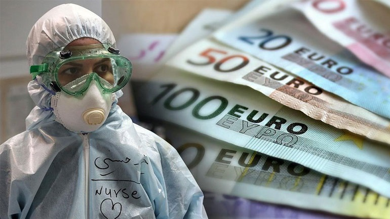 Σκυλακάκης: Η πανδημία έχει κοστίσει στη χώρα μας 40 δισεκατομμύρια ευρώ