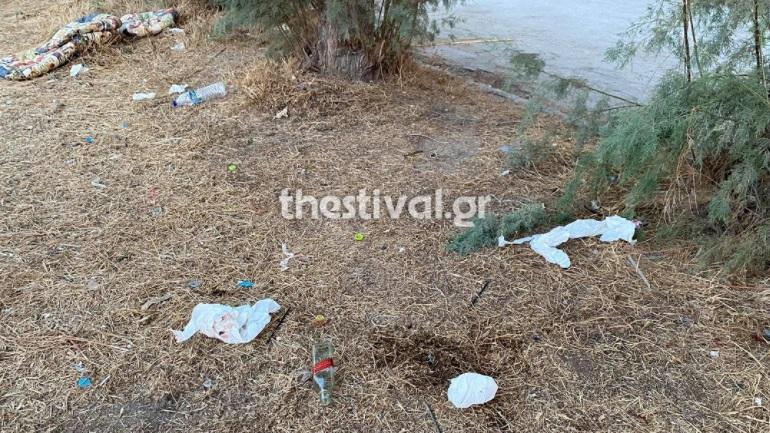 Θεσσαλονίκη: Στα χέρια της ΕΛ.ΑΣ. ο δράστης της άγριας δολοφονίας της 55χρονης