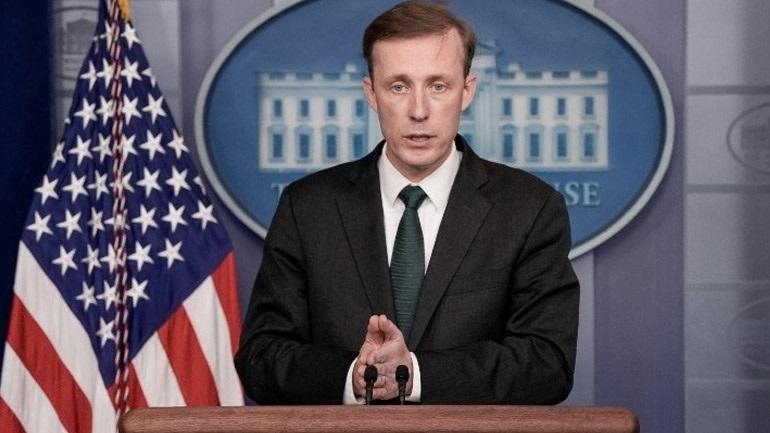 Ο Σάλιβαν δηλώνει ότι δεν έχει ακούσει τον Μπάιντεν να συζητά για απολύσεις ή μεταθέσεις λόγω του Αφγανιστάν