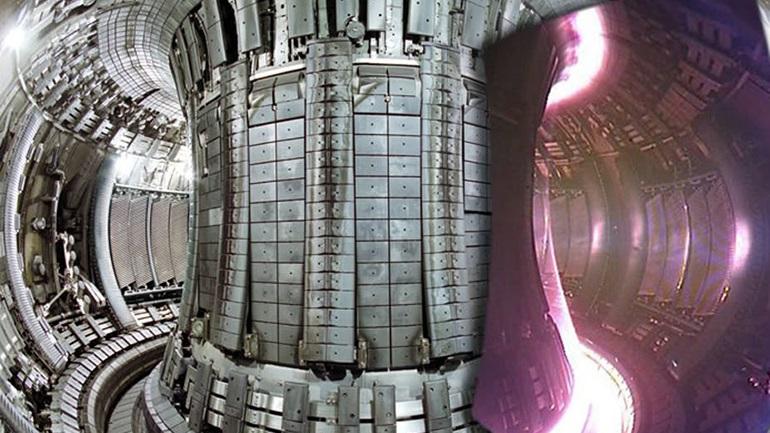 Ένα εργαστήριο των ΗΠΑ βρίσκεται στο κατώφλι του βασικού στόχου της πυρηνικής σύντηξης
