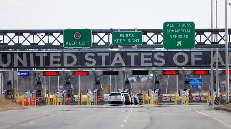 Το Ανώτατο Δικαστήριο των ΗΠΑ δικαιώνει τον Τραμπ για το μεταναστευτικό στα σύνορα με το Μεξικό