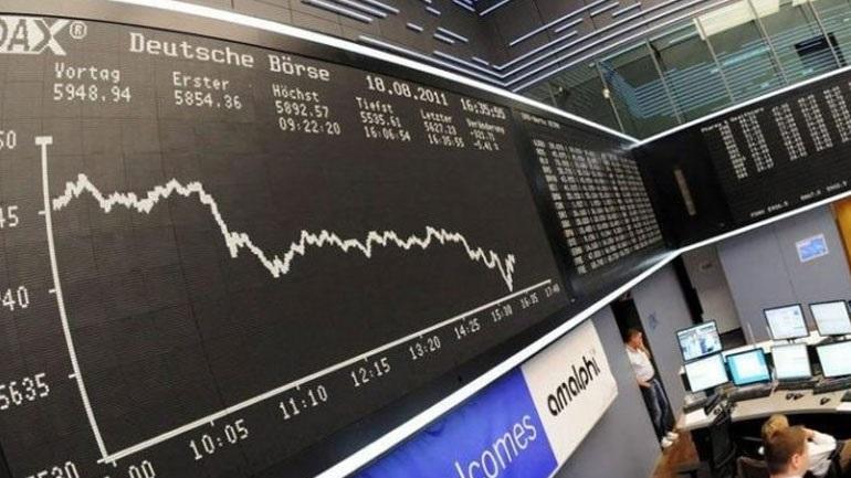 Πτωτικά κινούνται σήμερα οι ευρωαγορές