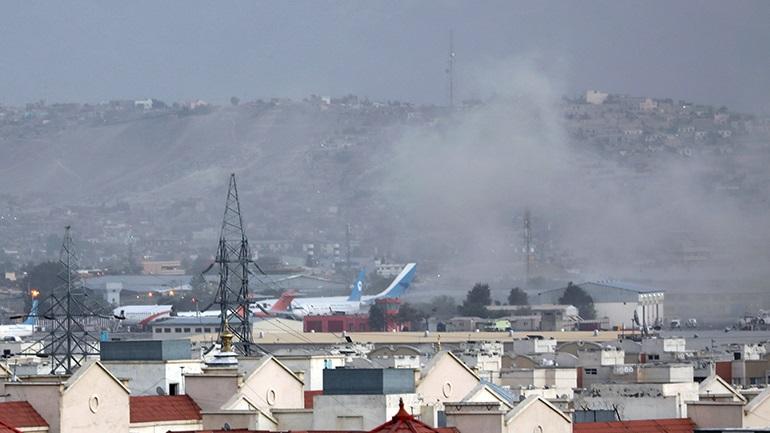 Αρκετοί Αμερικανοί στρατιώτες σκοτώθηκαν στην επίθεση κοντά στο αεροδρόμιο της Καμπούλ